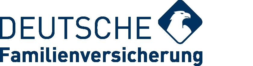 Logo B Deutsche Familienversicherung