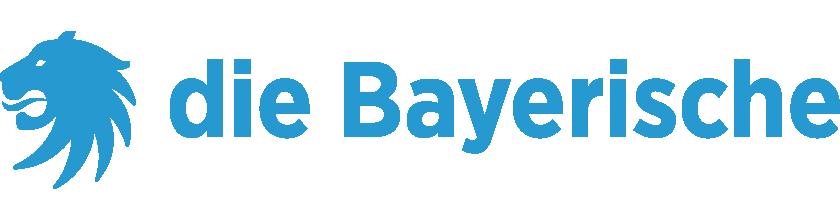 Logo B Die Bayerische