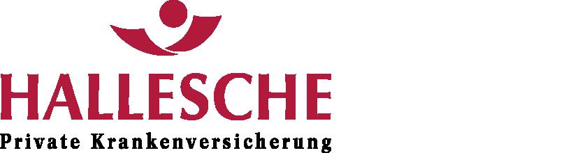 Logo B Hallesche