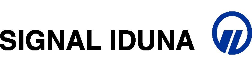 Logo B Signal Iduna