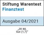 Alte Oldenburger ZE 80