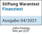 Die Bayerische Zahn Prestige