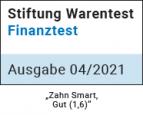 Die Bayerische Zahn Smart