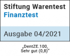 Hallesche Dent ZE 100