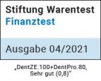 Hallesche Dent ZE 100 Dent Pro 80