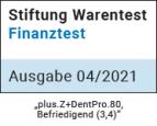 Hallesche plus Z Dent Pro 80