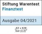 Hanse Merkur EZ EZE