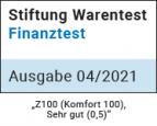 Nuernberger Z100 Komfort