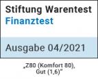 Nuernberger Z80 Komfort