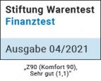 Nuernberger Z90 Komfort
