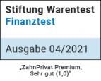 UKV VKB Zahn Privat Premium