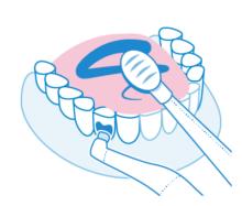Zungenreinigung beim Zahnarzt Kosten