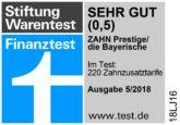 Zahn Siegelfinanztest Bis0420 Qschm