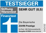 Bayerische zahnprestige