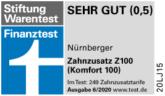 Nuernberger z100