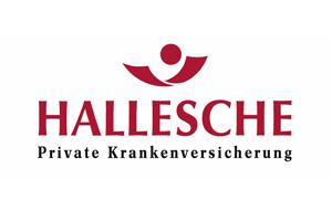 Hallesche